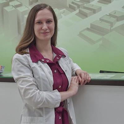 Бойченко Дарья Александровна