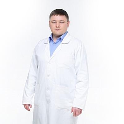Курбатов Илья Александрович